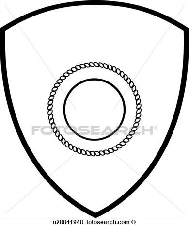 Fire Department Shield Clipart - Clipart Kid