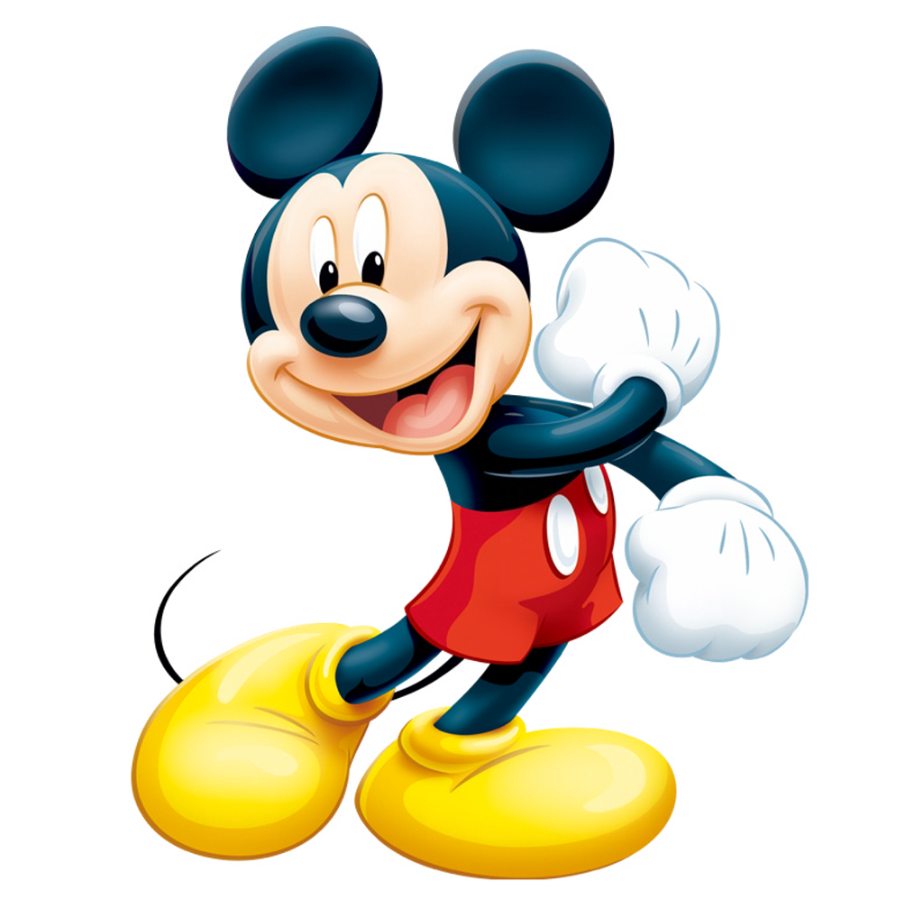 Mickey Mouse Lo...