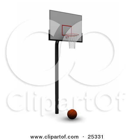 Royalty Free  Rf  Basketball Court Clipart Illustrations Vector