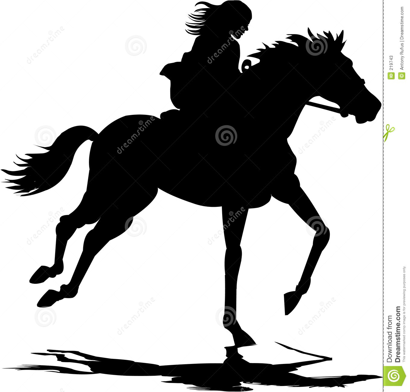 Cowgirl riding silhouette woman horseback riding clipart clipart kid