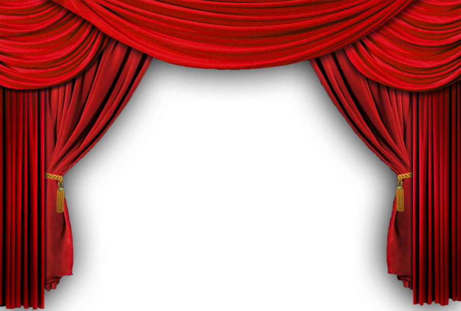 Theatre curtains clipart theater curtain clipart clipart kid - Musical Theater Clipart Clipart Suggest