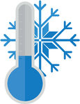 Frozen Thermometer Clipart - Clipart Suggest