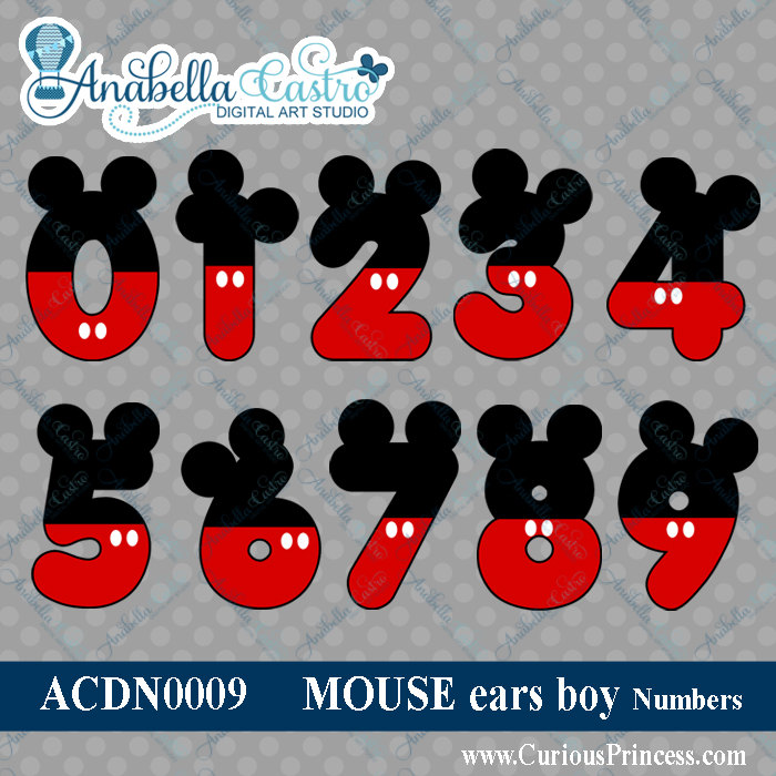 Mickey Mouse Pants Clip Art Instant Download Mickey Mouse