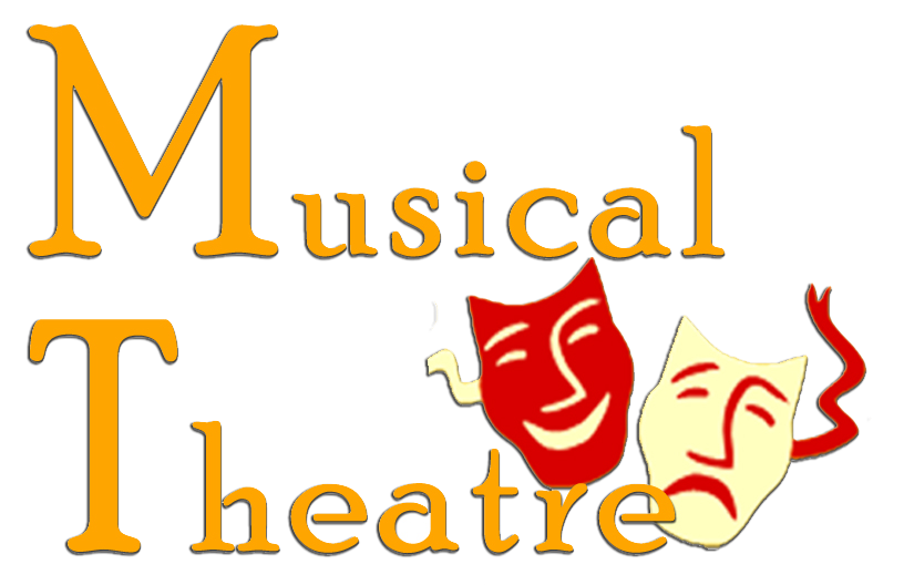 Musical Theater Clipart