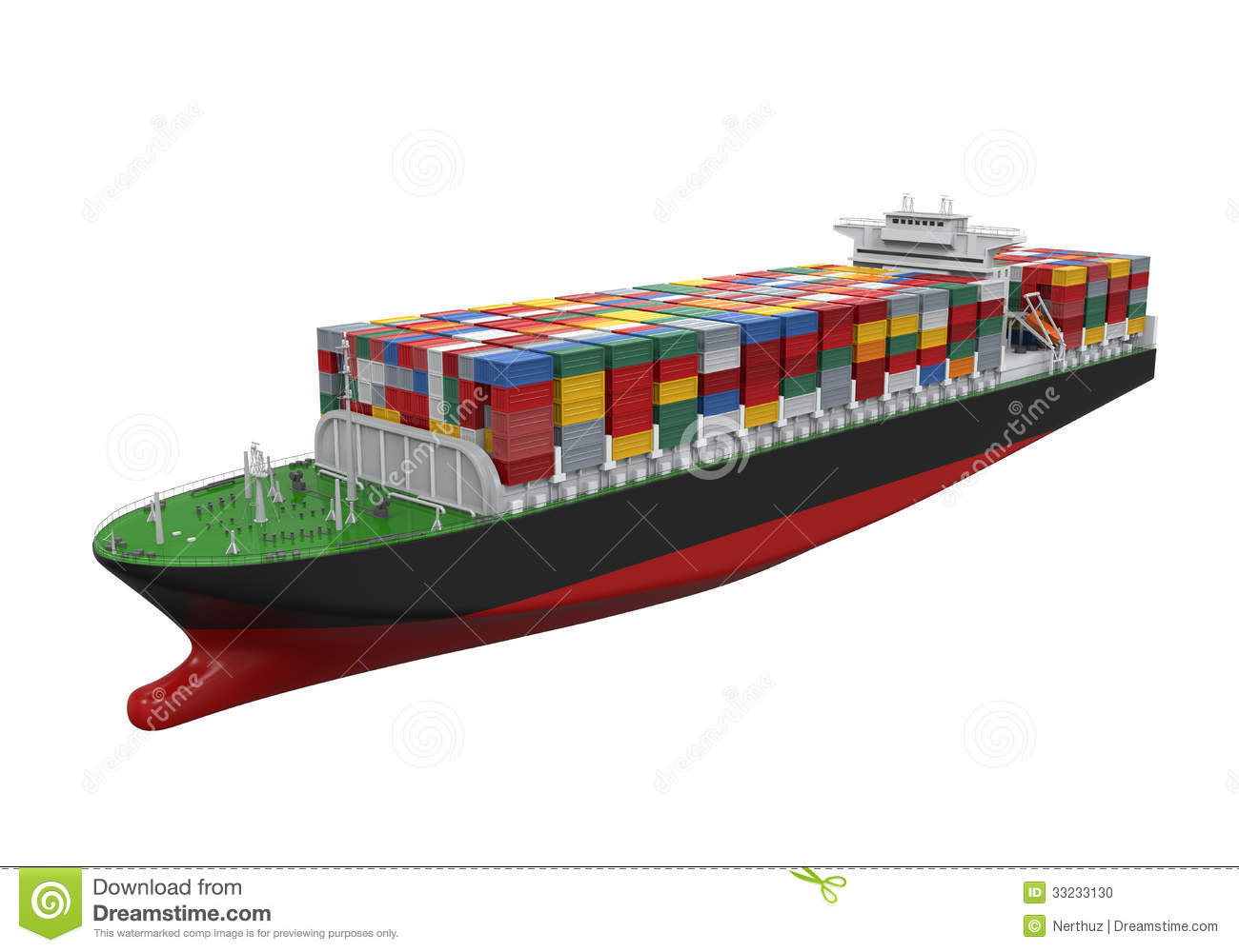 clipart container ship - photo #21