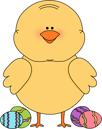 Chick Clipart Pictures