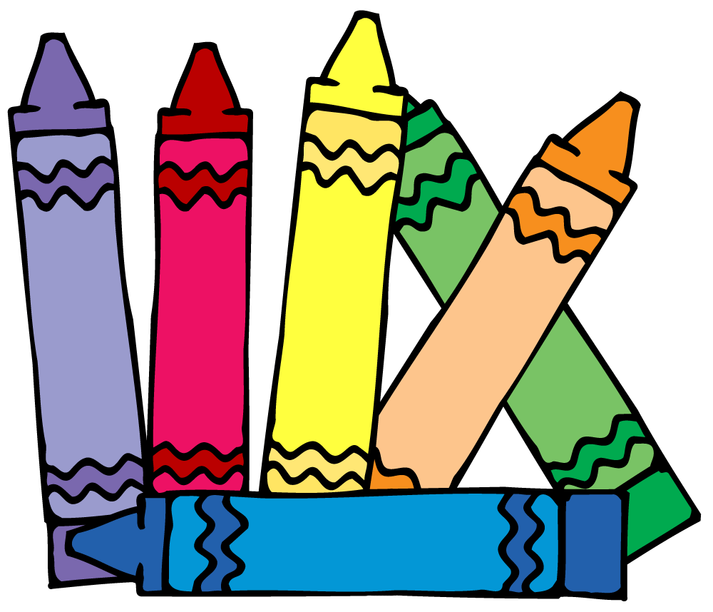 Crayola Crayons Clipart   Clipart Panda   Free Clipart Images