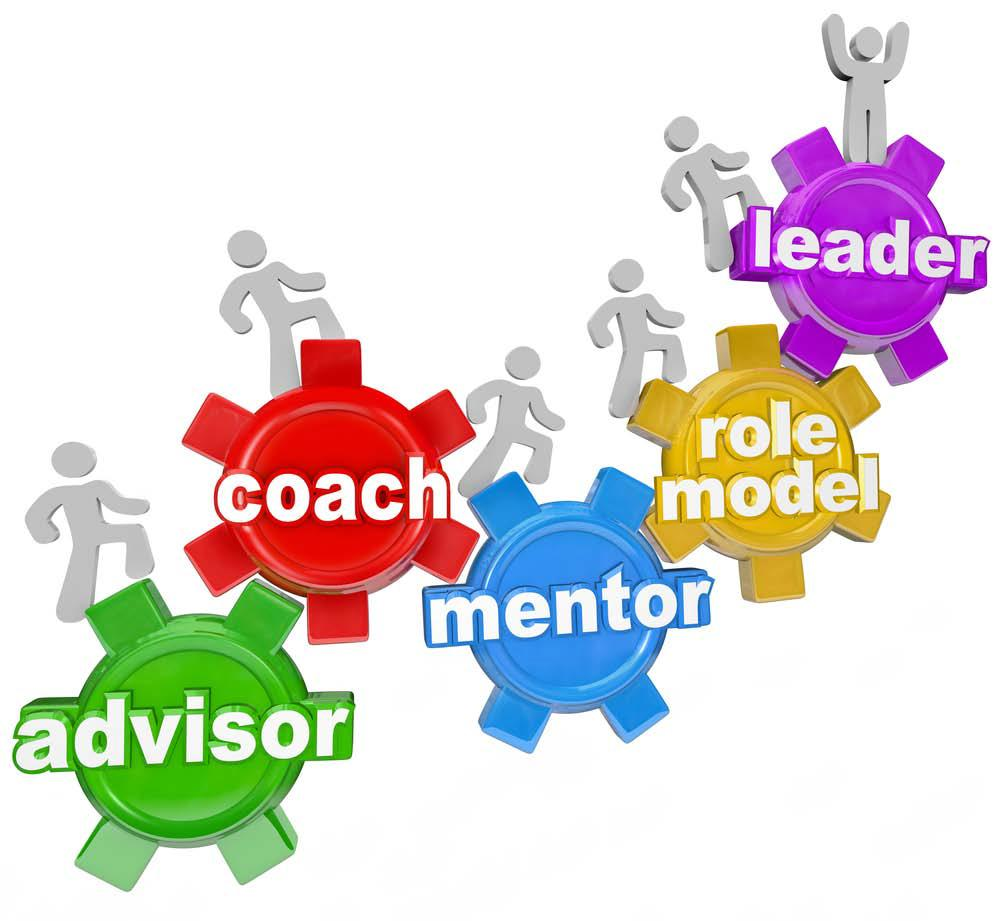 Five Steps To Successful Cdi Mentoring Acdis Blog Pxmemh