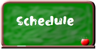 Fifth Grade   Daily Schedule