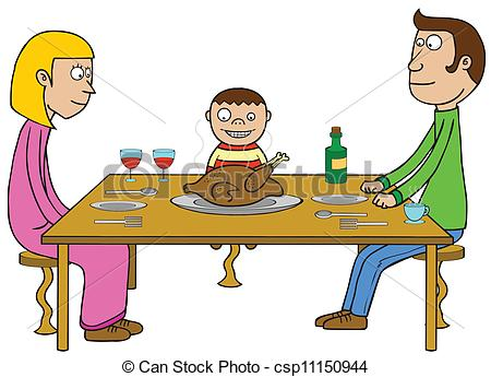 Giving Food Clipart Vector   Thanks Giving Food