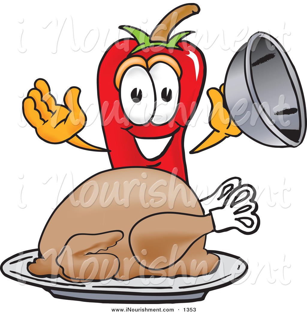 Giving Food To The Hungry Clipart Clipart Of Holidays