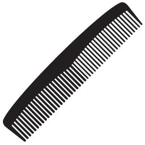 Manopause  The Comb Over