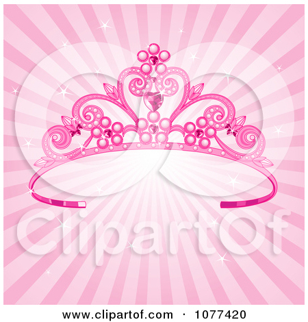 Royalty Free  Rf  Clipart Illustration Of A Hispanic Beauty Contest