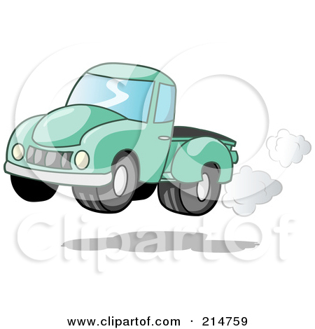 Royalty Free  Rf  Truck Clipart Illustrations Vector Graphics  1