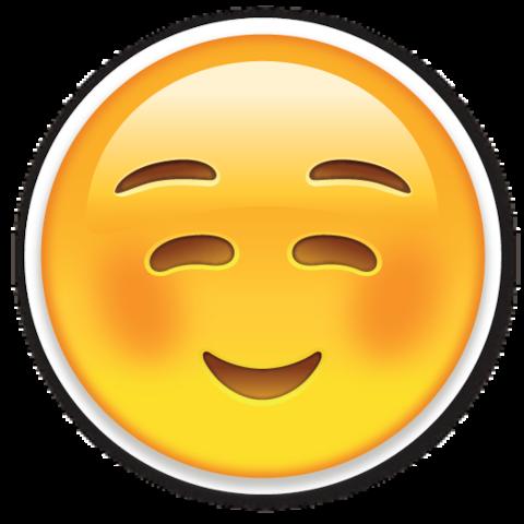 emoji smiley face - photo #26