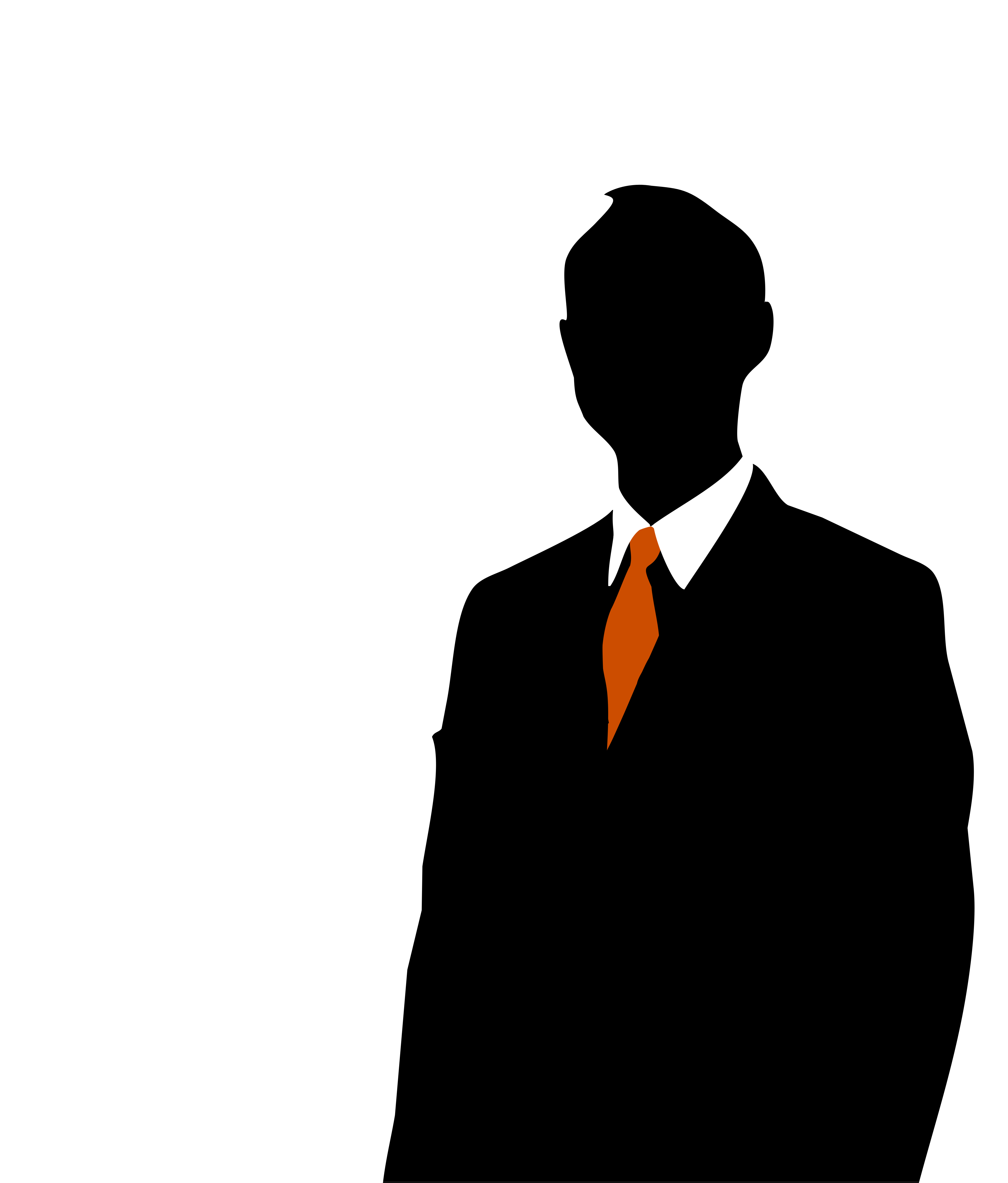 17 Silhouette Of Man Free Cliparts That You Can Download To You