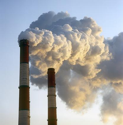 effects of industrialization on the environment