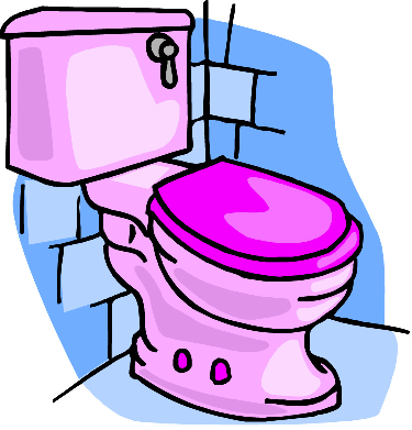 Kids Cleaning Bathroom Clipart   Clipart Panda   Free Clipart Images