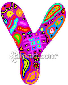 Letter Y Clipart - Clipart Suggest