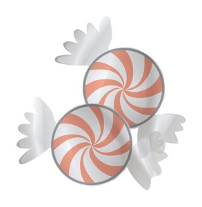Peppermint Candy Clip Art