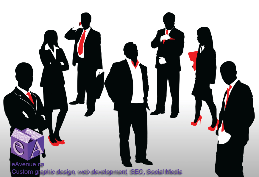 Business Person Clipart - Clipart Kid