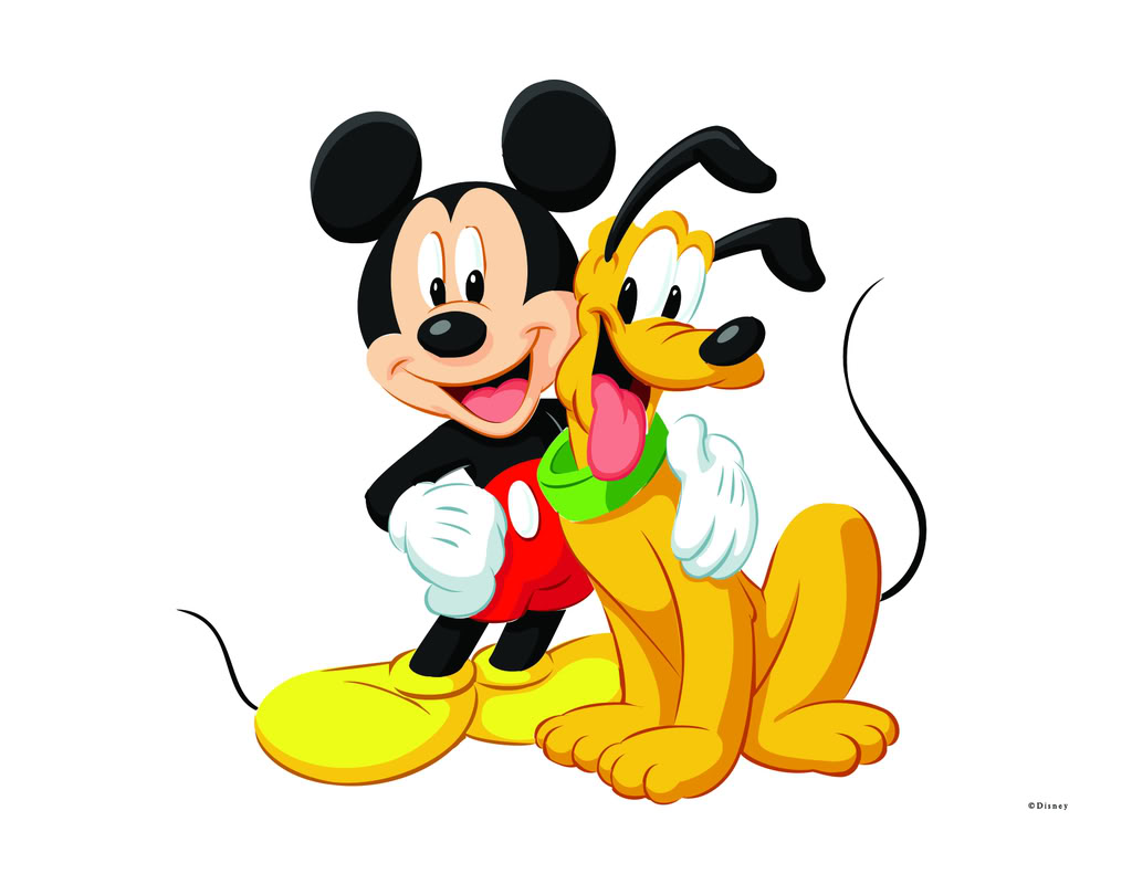 There Is 20 Disney Pluto Ears   Free Cliparts All Used For Free