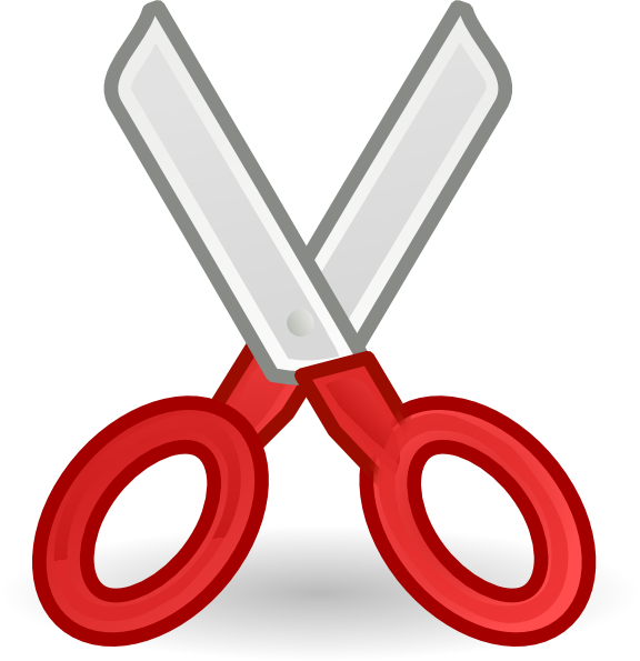 Edit Cut Clip Art At Clker Com   Vector Clip Art Online Royalty Free