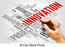 Innovation Technology Illustrations And Clipart