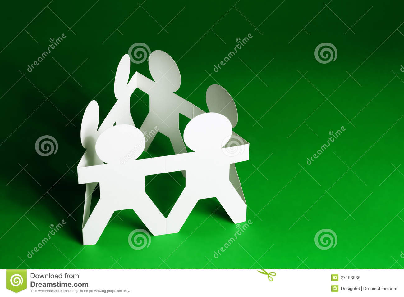 Paper Dolls Holding Hands Clipart Paper Dolls Holding Hands