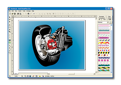 Art Explosion Vector Clip Art Image  But That S Just The Beginning
