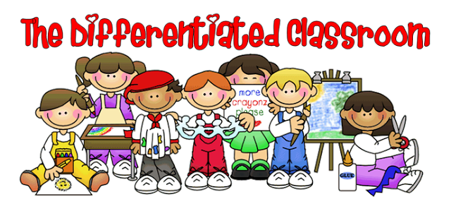 Differentiated Instruction  A Live Binder Resource For Parents