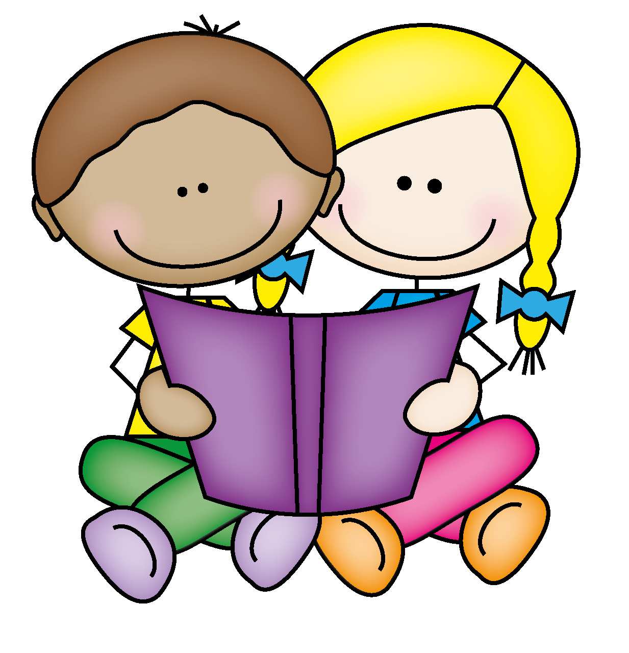 Clip Art Children Reading Clipart parent reading clipart kid hope everyone enjoyed our book snuggle and are sharing books at home