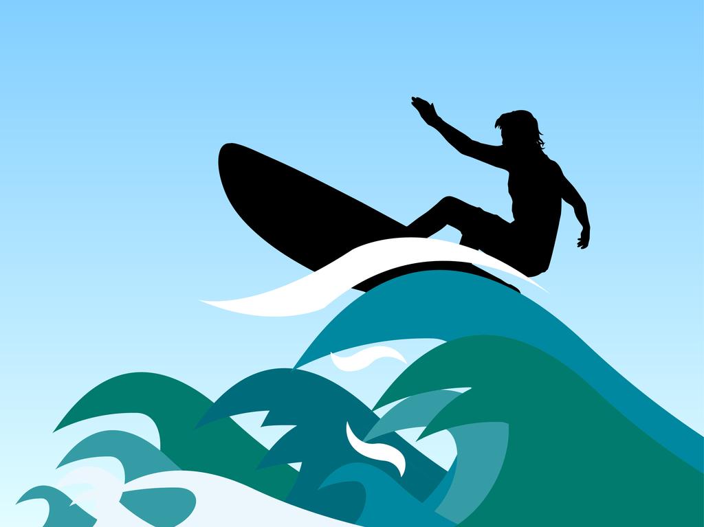 surfing wave clip art cliparts surfing clip art free surfing clip art free