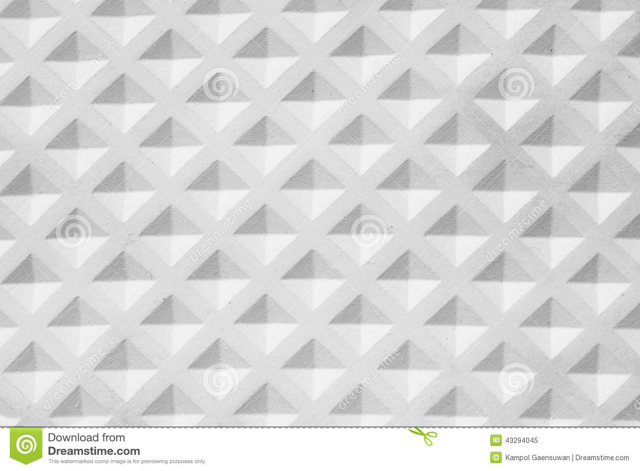 Texture Of White Square Tile Rubber Stock Photo   Image  43294045