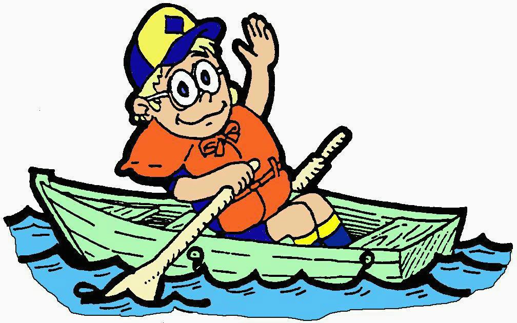 boat ride clipart - photo #14