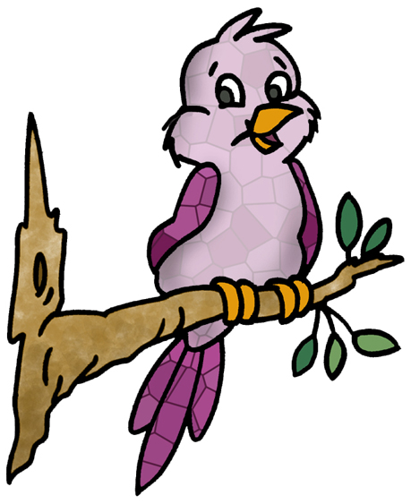 Arts And Crafts Clip Art Borders Birds   Crafty Clip Art  Set