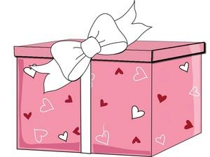Valentine Mailbox Clipart - Clipart Kid
