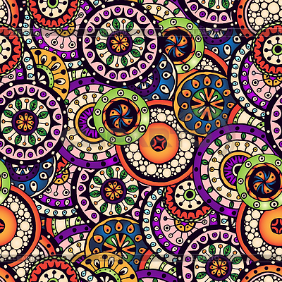 Patterns Circle Abstract Colorful Motif Net Wallpaper Hd 192 Picture