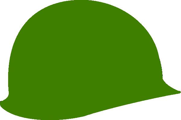 Army Helmet Clipart - Clipart Kid