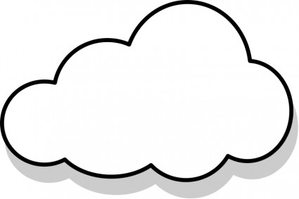 Cloud Computing Clipart Free Cliparts That You Can Download To You