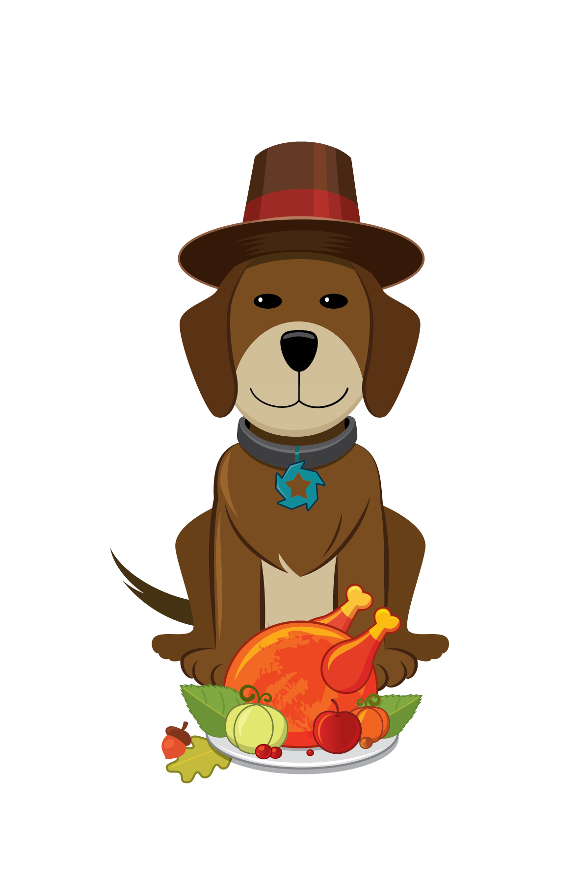 Displaying 18  Images For   Thanksgiving Pets
