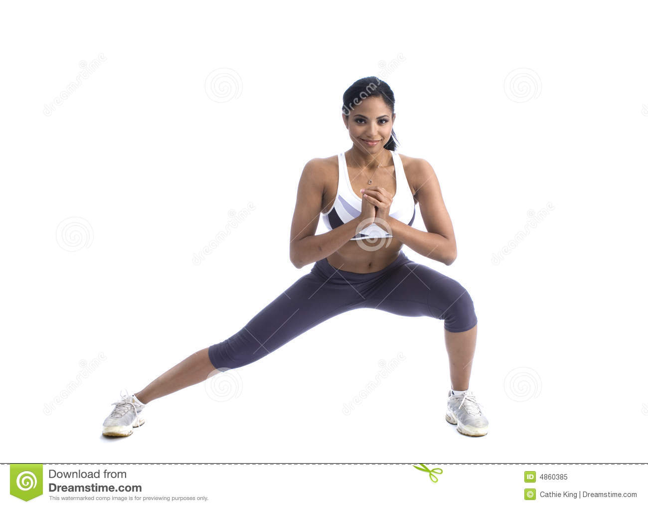 Exercise Royalty Free Stock Photo   Image  4860385