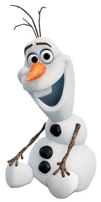 Olaf From Frozen Skating Clipart - Clipart Kid