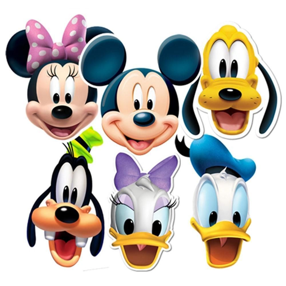 mickey mouse clubhouse clipart free - photo #37