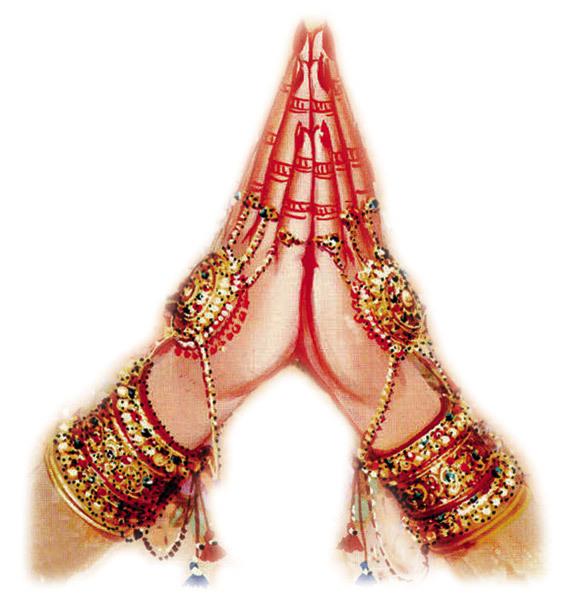 Namaste Yoga Clipart - Clipart Kid