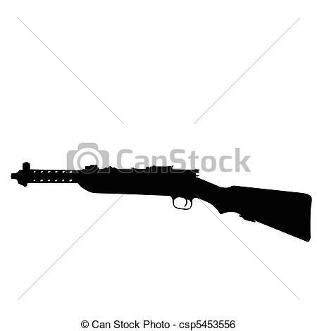 Ww2 Series   Swiss Steyr Solothurn    Csp5453556   Search Clipart