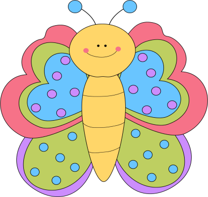Butterfly Clip Art   Butterfly Images