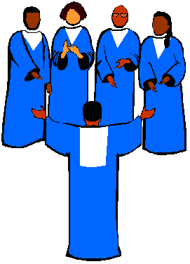 Church Choir Clip Art Http   Www Stmatthewsucc Net Events Html
