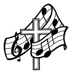 Church Choir Clip Art On Pinterest   Choirs Clip Art And Church