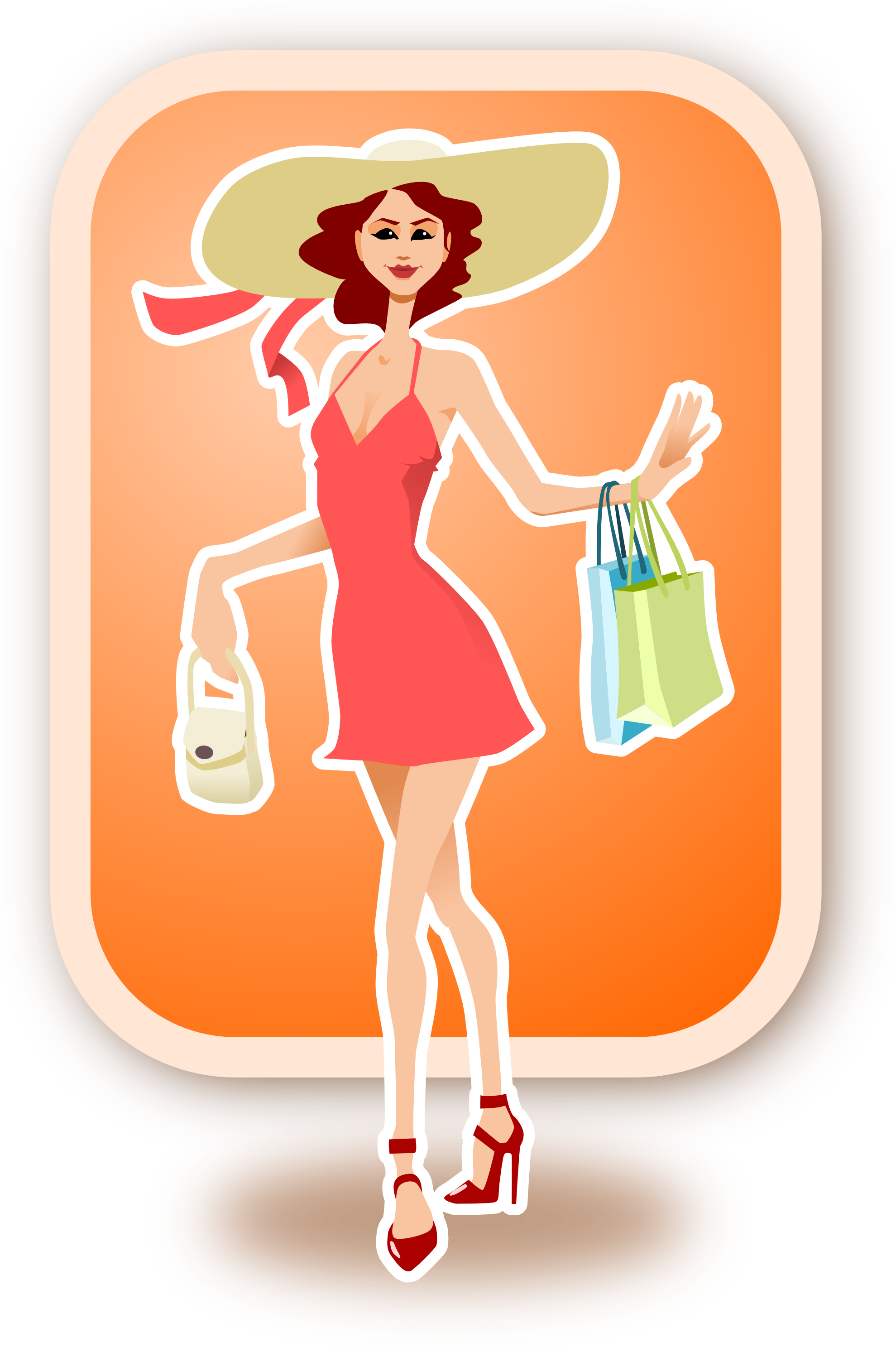 woman shopping clipart clipart suggest african american woman shopping clipart black woman shopping clipart